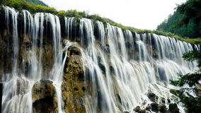 Het Nationale Park ï ¼ sicuan China van Jiuzhaigou Royalty-vrije Stock Foto