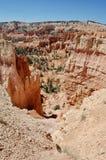 Het nationale park Utah van de Brycecanion stock foto's