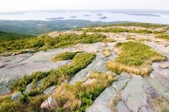 Het Nationale Park van Acadia Stock Foto's