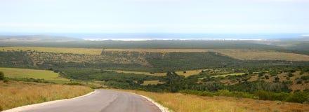 Het Nationale Park van Addo royalty-vrije stock foto