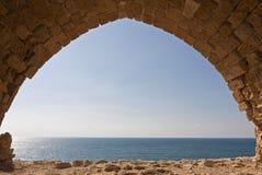 Het Nationale Park van Apollonia Stock Afbeeldingen