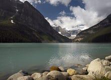 Het Nationale Park van Banff - Canada royalty-vrije stock foto's