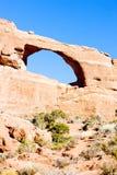 Het Nationale Park van bogen Royalty-vrije Stock Afbeeldingen