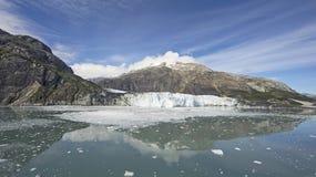 Het Nationale Park van de Baai van de gletsjer Royalty-vrije Stock Afbeelding