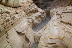 Het Nationale Park van de doodsvallei Royalty-vrije Stock Afbeeldingen