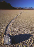 Het Nationale Park van de doodsvallei stock foto's