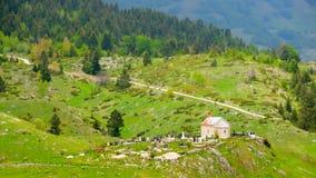 Het Nationale Park van Durmitor no.5 Royalty-vrije Stock Foto's