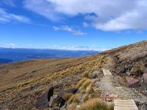 Het Nationale Park van Fiordland (Park3) royalty-vrije stock afbeeldingen