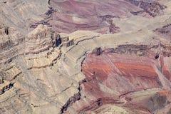 Het Nationale Park van Grand Canyon #1 royalty-vrije stock foto's