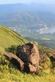 Het Nationale Park van Hakone, Japan Royalty-vrije Stock Afbeeldingen