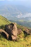 Het Nationale Park van Hakone, Japan Stock Afbeelding