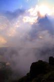 Het Nationale Park van Hakone, Japan Royalty-vrije Stock Foto's