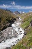 Het Nationale Park van Kebnekaise Royalty-vrije Stock Fotografie