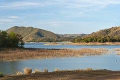 Het Nationale Park van Krachan van Kaeng royalty-vrije stock foto
