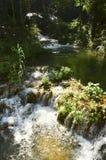 Het Nationale Park van Krka Royalty-vrije Stock Afbeelding
