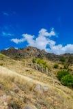 Het Nationale Park van Macinbergen Stock Afbeeldingen