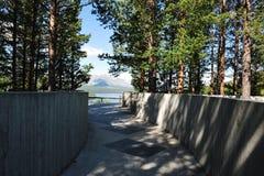 Het Nationale Park van Rondane Royalty-vrije Stock Fotografie