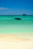 Het Nationale Park van Similaneilanden stock foto