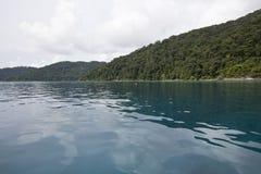 Het nationale park van Surin Stock Afbeeldingen