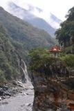 Het Nationale Park van Taroko Royalty-vrije Stock Afbeelding