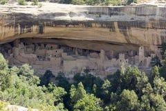 Het Nationale Park van Verde van Mesa Stock Foto's