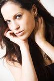 Het Nederlandse meisje van Beautifull Royalty-vrije Stock Fotografie