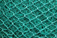 Het net van de visserij stock fotografie