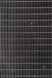Het net van het staal Stock Afbeeldingen