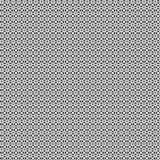 Het Netachtergrond van de pixel Subtiele Textuur Vector naadloos patroon Royalty-vrije Stock Afbeelding