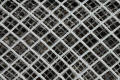 Het netto patroon van het hockey royalty-vrije stock afbeeldingen