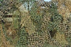 Het Netwerk van de camouflage stock afbeelding