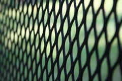 Het netwerk van het ijzer Stock Afbeeldingen
