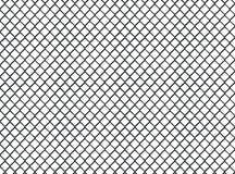 Het netwerk van het metaal vector illustratie