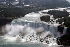 Het Niagara Falls van Canada royalty-vrije stock foto