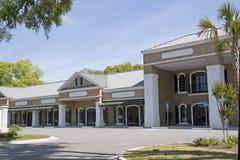 Het nieuwe Centrum van de Strook Royalty-vrije Stock Afbeeldingen