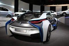 Het nieuwe concept van de Visie van BMW Royalty-vrije Stock Foto's