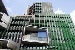 Het nieuwe Damecilento children Ziekenhuis, Brisbane royalty-vrije stock foto's
