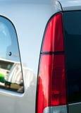 Het nieuwe Detail van de Auto Royalty-vrije Stock Afbeelding