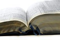 Het Nieuwe Testament St. John van de bijbel Royalty-vrije Stock Foto