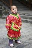 Het nieuwjaar Hmong Royalty-vrije Stock Foto's