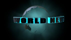 Het Nieuws van de wereld