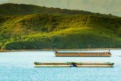 Het Nikkelmijnbouw van Nieuw-Caledonië Stock Afbeelding