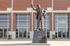 Het noorden Stewart Sculpture op Campus van Universiteit van Missouri royalty-vrije stock foto's