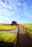 Het noorden Sulawesi Royalty-vrije Stock Afbeeldingen