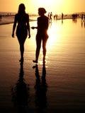 Het Ogenblik van de zomer Royalty-vrije Stock Fotografie