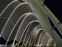 Het olympische centrum van Athene Stock Fotografie