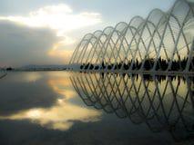 Het olympische centrum van Athene Royalty-vrije Stock Afbeelding