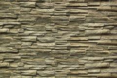 Het onder ogen zien van achtergrond van de de steenmuur van het zandcement de grijze royalty-vrije stock afbeeldingen