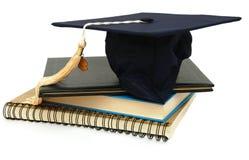 Het onderwijs van boeken Royalty-vrije Stock Foto