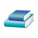 Het onderwijs van de boekbibliotheek Royalty-vrije Stock Fotografie